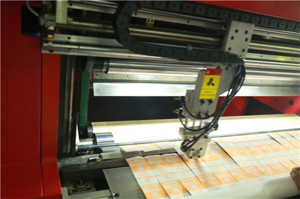 Full-Automatic-Core-Free-Paper-Slitter-Machine